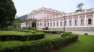 Museo imperiale del Brasile