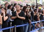 From a trickle of visitors into snaking lines at Istana | TODAYonline