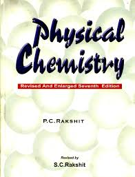 physical chemistry revesed and enlarged 7th edition buy