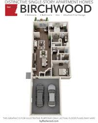 floor plans of river trails by redwood in newark oh