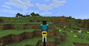 how to ride motocross bike the dirtbike mod minecraft mods