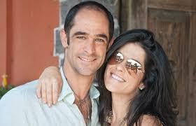 Martha Debayle y Juan Garibay López Negrete - marthadebayle