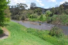 Jamieson River