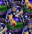 NEW YORK GIANTS MySpace Layouts 2.0, Profiles 2.0 and Backgrounds ...