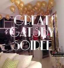 Home Party Ideas 5 Original Great Gatsby Diy Party Decorations Neabux Com