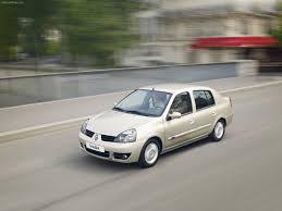 All Renault Models Renault Thalia 2006 Pictures Information U0026 Specs