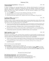 The Incredible Experienced Mechanical Design Engineer Resume     Resume and Resume Templates resume for mechanical engineer engineer engineering technician