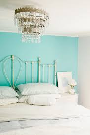 Top  Aqua Paint Colors For Your Home - Turquoise paint for bedroom