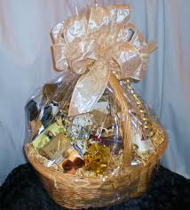 Halloween Gift Basket by Autumn And Halloween Gift Baskets