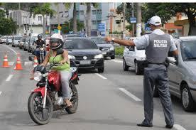 """Operação """" Carnaval Sem Vítimas"""" começa nesta sexta-feira no ES ..."""
