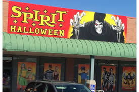 halloween spirit shop real esate signage specification spirithalloween com