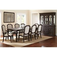 Steve Silver Dining Room Furniture Steve Silver Cayden Dining Buffet With Optional Hutch Distressed