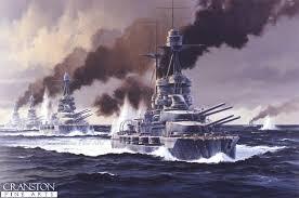 Unas de las batallas mas grandes de la historia.