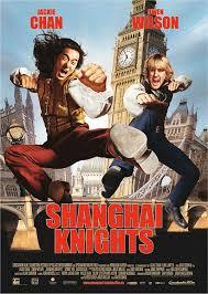Hiệp Sĩ Thượng Hải Shanghai Knights