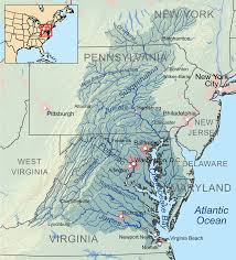 Florida Shark Attack Map by Chesapeake Bay Wikipedia