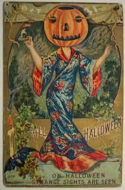 50 best vintage halloween images on pinterest vintage holiday