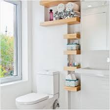 bathroom small bathroom shelving ideas diy country home decor
