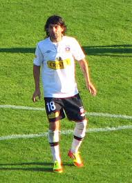 Lucas Daniel Wilchez