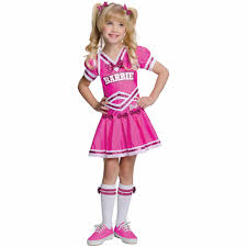 barbie cheerleader child halloween costume walmart com