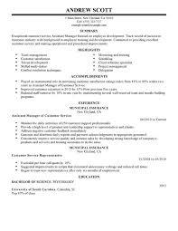 Retail Store Manager Resume Sample  retail sales associate resume