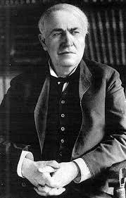 Thomas Alva Edison(Inventor)
