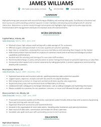 qualifications for a resume examples sales associate resume sample resumelift com