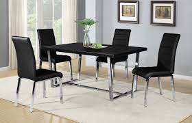 Five Piece Dining Room Sets Orren Ellis Buariki 5 Piece Dining Set U0026 Reviews Wayfair