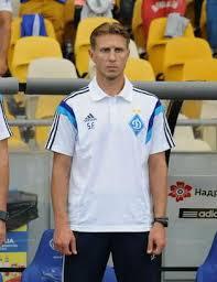 Serhiy Fedorov