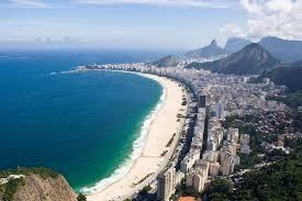Brazilian Women In A Nutshell   Maverick Traveler