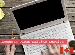 research paper service