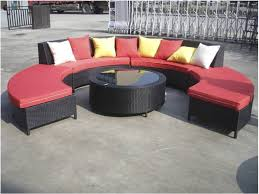 Wicker Resin Patio Furniture - furniture amazing cheap black resin wicker modular outdoor patio