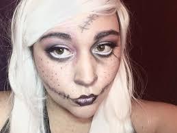 Halloween Doll Makeup Ideas by Makeup Ideas Stitches Makeup Beautiful Makeup Ideas And Tutorials