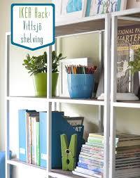 Ikea Glass Shelves by Ikea Shelving Modified Centsational Style