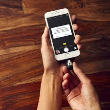 Iphone Cannot Take Photo Leef Ibridge First To Offer U201cchargethru U201d And Video Capture
