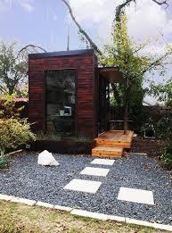 Backyard Office Prefab by Backyard Prefabs Prefab Office Shed And Garden Studio Busyboo