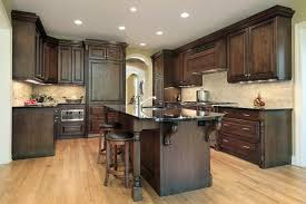 Built In Kitchen Cabinets Blue Design Accent Color On Cabinets Double Built In Oven Diy
