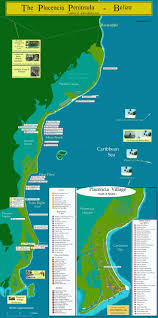 Caribbean Sea On Map by Best 20 Map Of Belize Ideas On Pinterest Belize Vacations