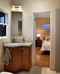 Bathroom Vanity San Francisco by San Francisco Corner Utility Sink Laundry Room Farmhouse With