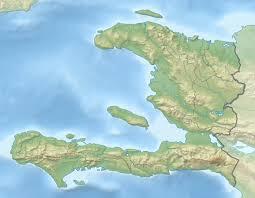 2018 Haiti earthquake