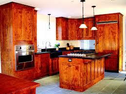 dovetail signature kitchen cherry u0026 tiger maple with custom