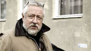 Leif GW åker till platsen där <b>Mille</b> Markovic mördades | SVT.se