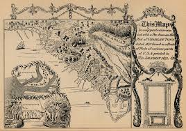 Map Of The New England Colonies by 5 English Colonies Chesapeake Southern Colonies Permanence