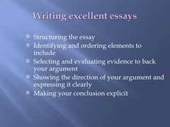 Essay Writing Imgur