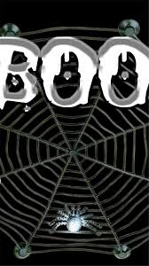 halloween screensaver for iphone boo iphone 6 plus wallpapers for 2014 halloween spider web
