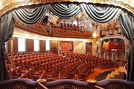 victorian era 313 seat community theater mabel tainter theater