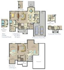 next gen floor plan from haskell homes