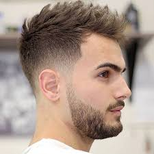 men spiky hairstyles 2017 short haircut 2016 2017 for men with
