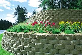 Portlan Landscaping Retaining Wall Design Retaining Wall Design - Landscape wall design