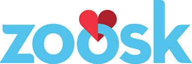 Zoosk began as a Facebook application but is now an independent site with more than    million members  It is similar to Match com  but is geared toward a