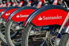 Santander Business Debit Card Santander Bitcoin Threatens Credit Card Issuers Coindesk